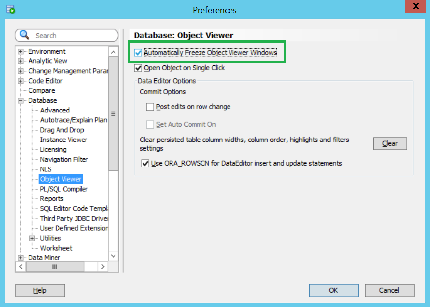SQL Developer – Open new tab for each table from tree – James Anderson III  (blog.jba3.com)